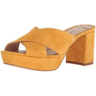 Yellow Women S Shoes Find Great Shoes Deals Shopping At