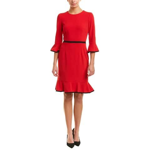 Donna Morgan Sheath Dress