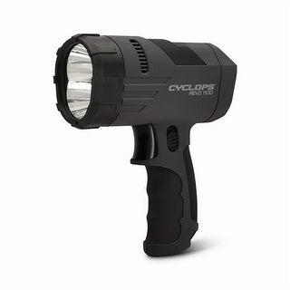 Cyclops x1100h revo 1100 lumen handheld spotlight