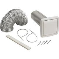 Broan-Nutone Wall Vent Kit WVK2A Unit: EACH