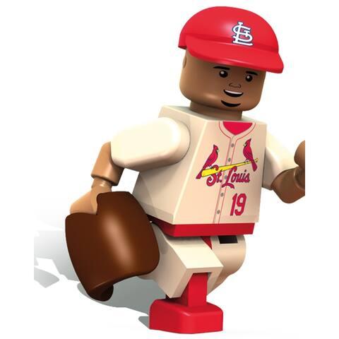 St. Louis Cardinals OYO Sports MLB Jon Jay Minifigure - multi