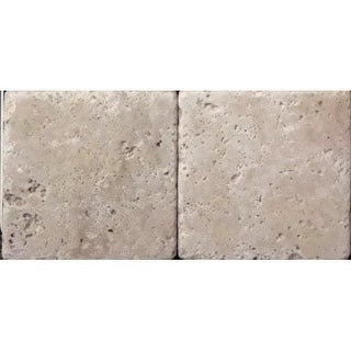 "Miseno MT-BE10441P Stone Age - 4"" X 4"" - Stone Visual - Tile"