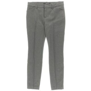 J Brand Womens Stretch Crop Dress Pants - 27