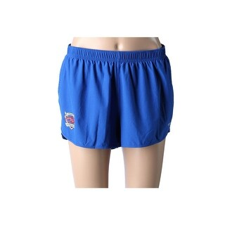 Saucony Womens Shorts Mesh Inset Lined
