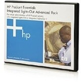Hewlett Packard BD505A HP Integrated Lights-Out Advanced - Subscription License