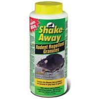 Shake-Away 2853338 Rodent Repellent Granules Rat Repellent, 28.5 Oz