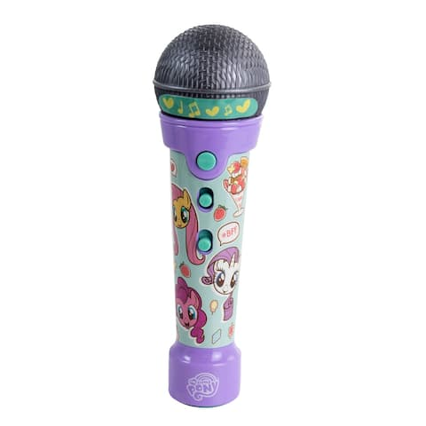 My Little Pony Sing-A-Long Microphone
