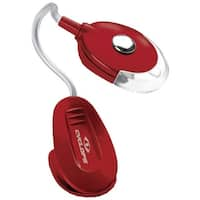 Cyclops(R) IMR-702-R 4.5-Lumen Multitask LED Utility Clip Light (Red)