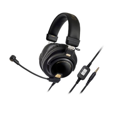 Audio-Technica ATH-PG1 Premium Gaming Headset