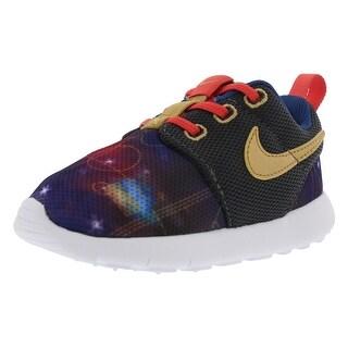 Nike Rosherun Print Infant's Shoes