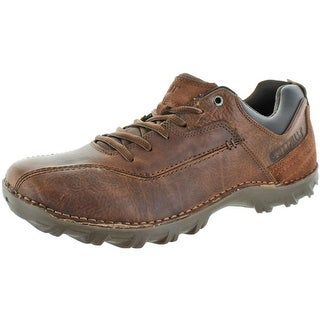 Caterpillar Men's Movement Oxford Sneakers Leather