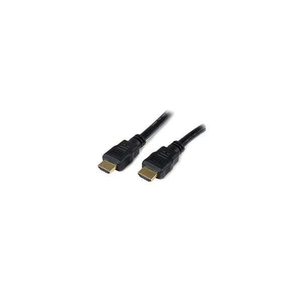 Startech - Hdmm10 10Ft High Speed Hdmi To Hdmin1.4 Cable Ultra Hd 4Kx2k
