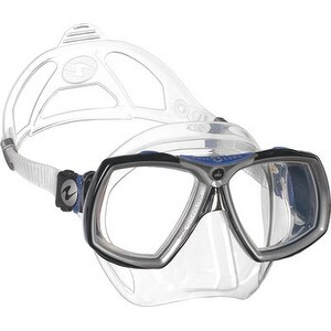 AquaLung Unisex-Adult Look2 Mask