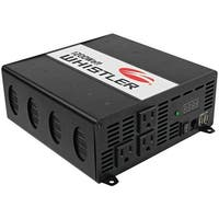 Whistler Xp1200I 1,200-Watt Power Inverter