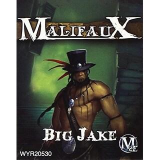 Malifaux: Outcasts - Big Jake