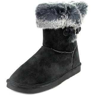 Lamo Sable Women Round Toe Suede Winter Boot