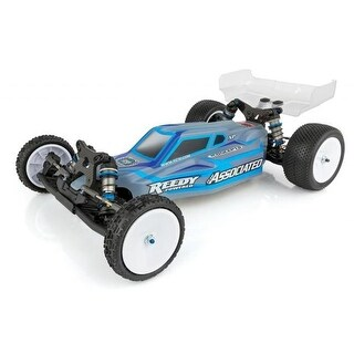 Team Associated RC10B6.1 2WD Mid Motor Electric Off Road Buggy Kit