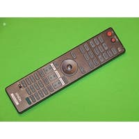 Epson Projector Remote Control Originally Shipped With: EB-G6750WU, EB-G6900WU