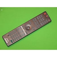 OEM Epson Projector Remote Control Shipped With EB-4550, EB-4650, EB-4750W