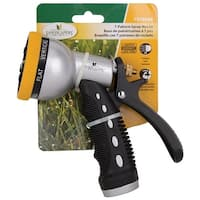 Landscapers Select YM7674 Self Clean Garden Hose Nozzle