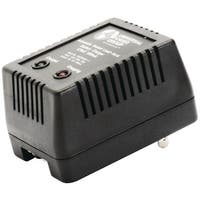 Upg D1730 Sealed Lead Acid Battery Charger (12V Dual-Stage With Screw Terminals; 500Mah)