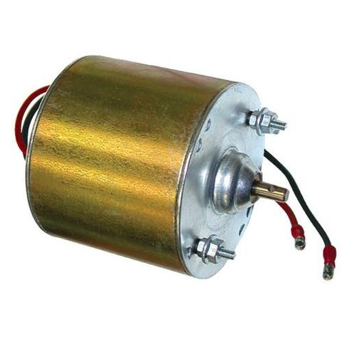 Wild game innovations 12vm 12 volt motor with 1/4in shaft