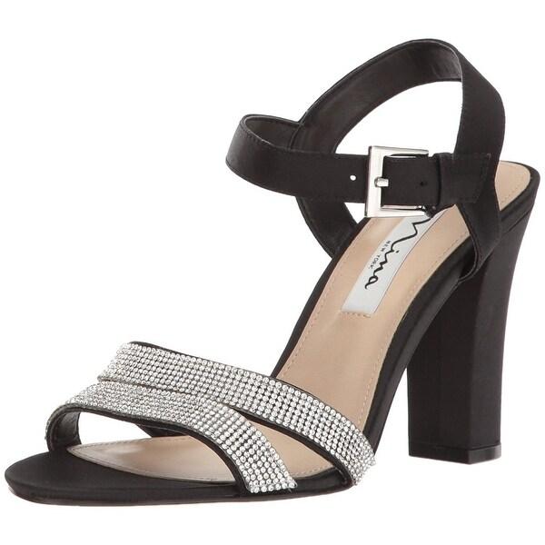 Nina Women's Sylvie Dress Sandal