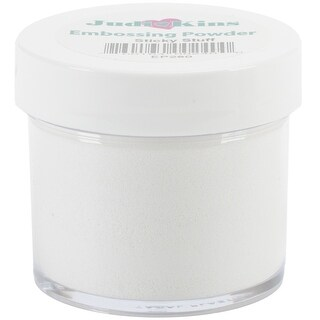 Judikins Sticky Stuff Embossing Powder 2oz-