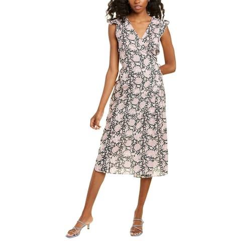 Lilla P Wrap Dress
