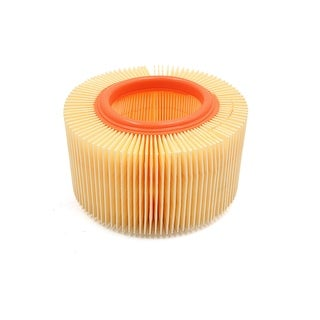 Orange Yellow Scooter Motorcycle Engine Air Intake Filter For BMW R1100RT