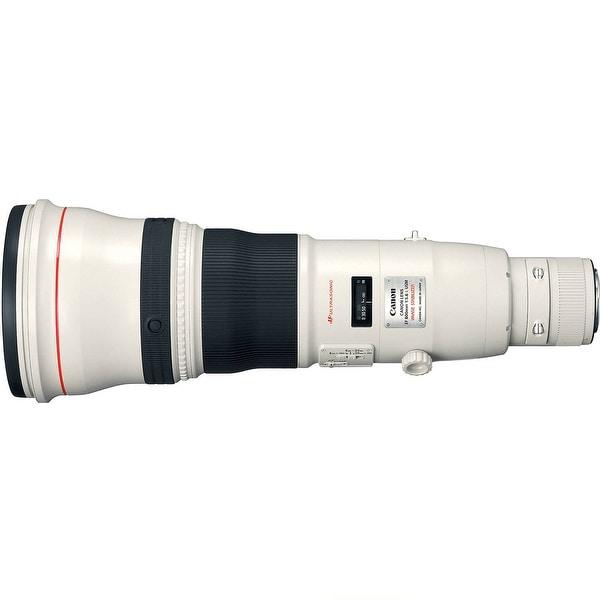 Canon EF 800mm f/5.6L IS USM Lens (International Model)