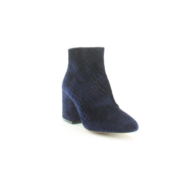French Connection Dilyla Women's Boots Navy