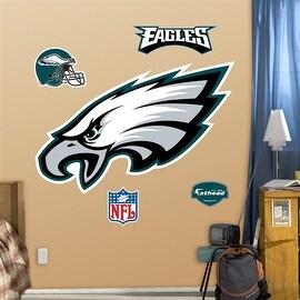Philadelphia Eagles Logo-Fathead