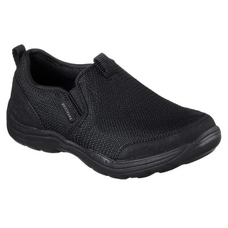 Skechers Boy's Expected Arcland, Casual, Black