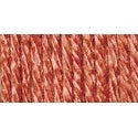 Silk Bamboo Yarn-Coral - Orange