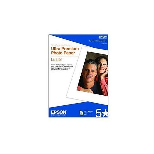 Epson - Open Printers And Ink - S041406