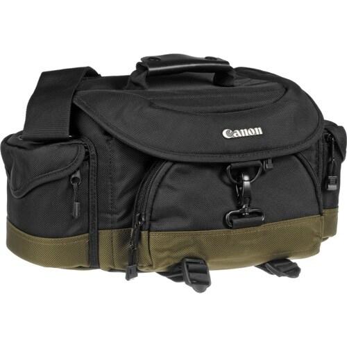 Canon 6231A001M BAG DELUXE GADGET BAG 10EG CANON