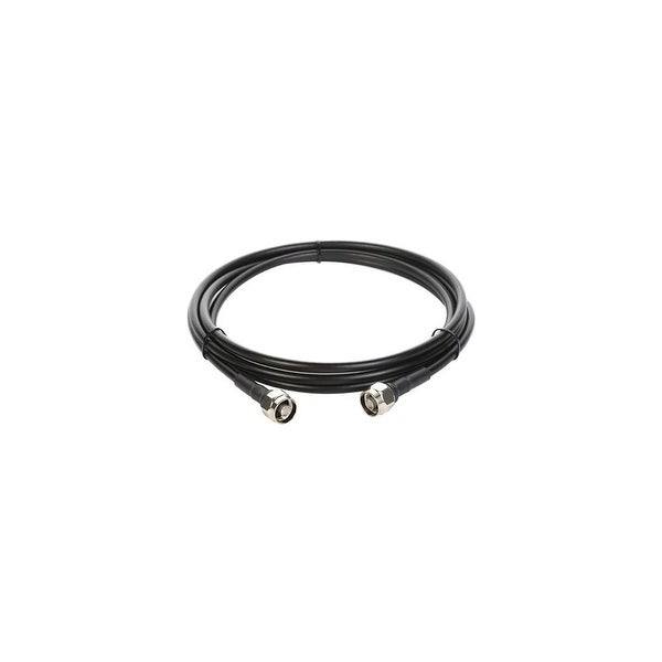 Uniden U5D Low Loss Coaxial Cable 10 feet-3m Coaxial Cable