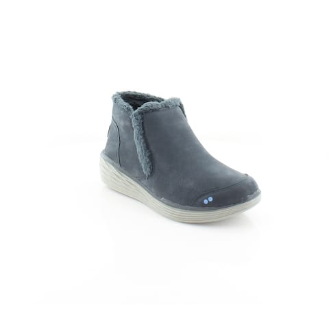 Ryka Namaste Women's Boots Blue