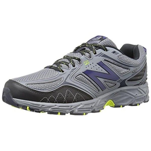 Shop New Balance Mens 510v3 Trail