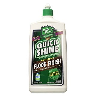 Shop Holloway House Cleaner Floor Shine Case Of 6 27 Oz