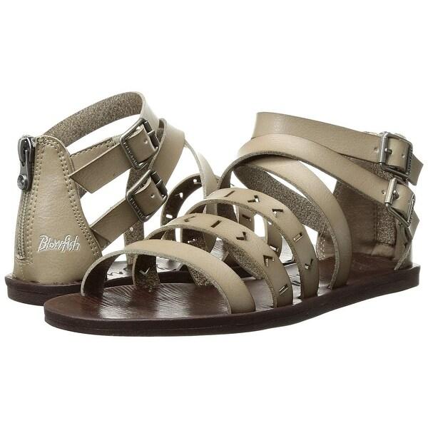 Blowfish Womens Doda Open Toe Casual Gladiator Sandals