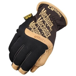 Mechanix Wear CG15-75-011 Commercial Grade Utility Glove, X-Large