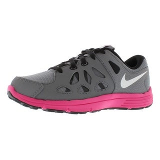 Nike Dual Fusion 2 Preschool Girl's Shoes