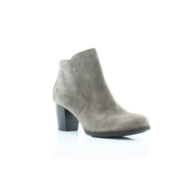 Born Alter Women's Boots Grey - 9.5