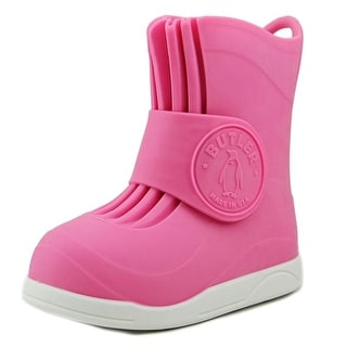 Butler Emperor Supreme Youth Round Toe Synthetic Pink Rain Boot