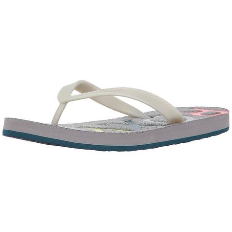 Roxy Playa Flip Flop Sandals - 6