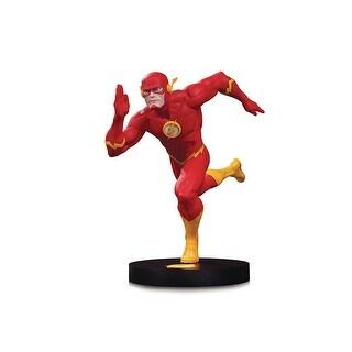 "DC Collectibles Designer Series 10.5"" The Flash Statue - multi"