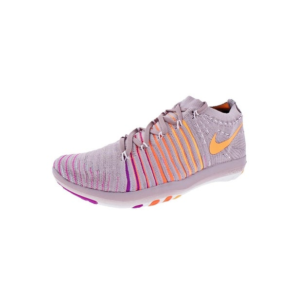 879e3c58cf96 Nike Womens Free Transform Flyknit Trainers Training Lightweight. Click to  Zoom