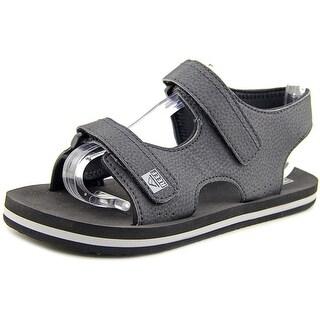 Reef Grom Stomper Open-Toe Synthetic Sport Sandal